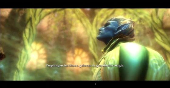 Kingdoms of Amalur – #47 – Ysa und Hochkönig Titarion