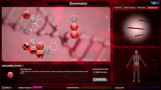 Plague Inc: Evolved – #08 – Symbiotischer Dominator-Parasit!