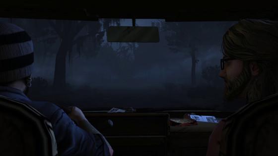 The Walking Dead, 400 days – #24 – Ein Männlein steht im Walde…