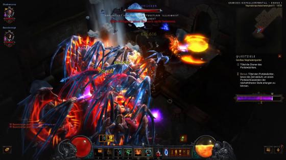 Diablo 3, Reaper of Souls – #59 – Neues von der Neun!