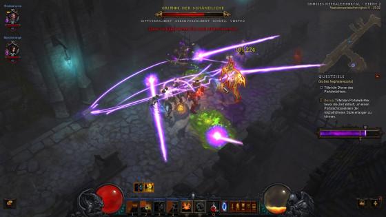 Diablo 3, Reaper of Souls – #61 – Von Orks und Elf(en)!