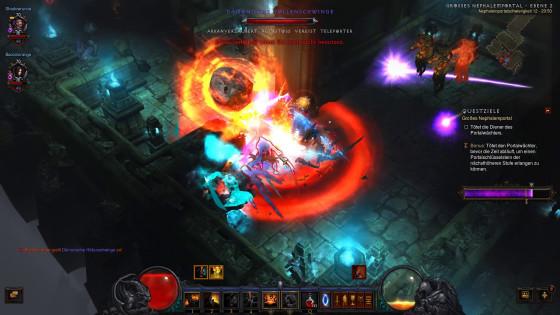 Diablo 3, Reaper of Souls – #62 – Voll auf die Zwölf!