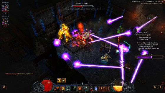 Diablo 3, Reaper of Souls – #63 – Dreizehnte Lasershow!
