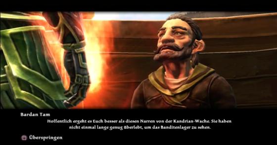 Kingdoms of Amalur – #63 – Erste Abenteuer in Kandrian