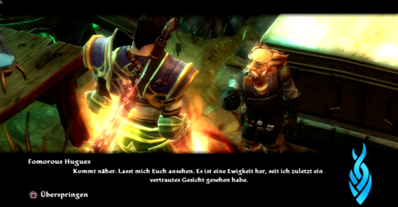 Kingdoms of Amalur – #80 – Treffen mit Hugues