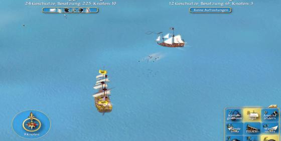 Pirates – #13 – Weite Reisen