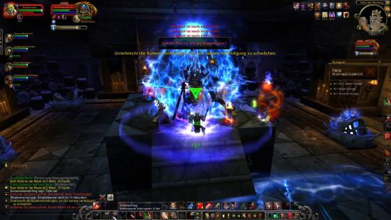 Let's Test – World of Warcraft, Warlords of Draenor – #04 – Obere Blackrockspitze – Level 90