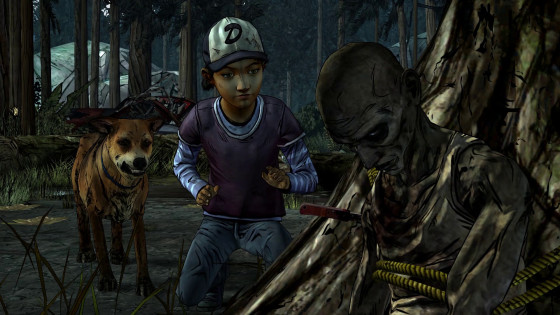 The Walking Dead: Season 2 – #02 – Auf den Hund gekommen!