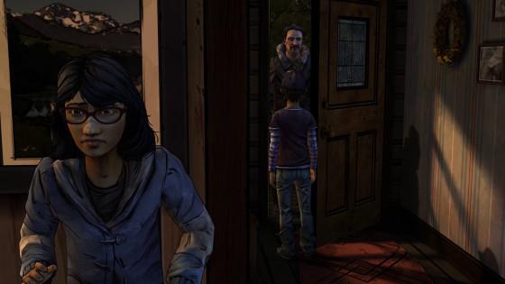The Walking Dead: Season 2 – #04 – Besuch vom Nachbarn!
