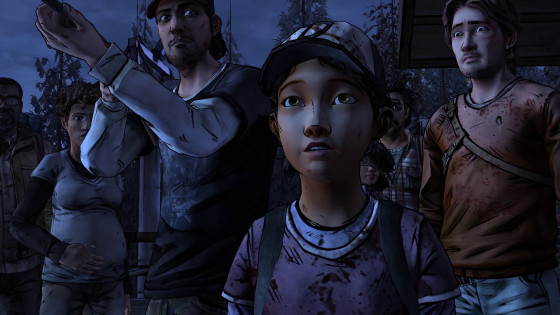 The Walking Dead: Season 2 – #06 – Ein alter Freund!