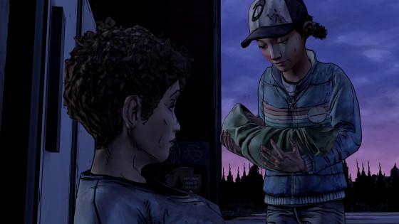 The Walking Dead: Season 2 – #14 – Der Kreislauf des Lebens!