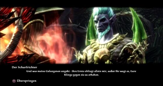 Kingdoms of Amalur – #150 – Den Scharfrichter stellen