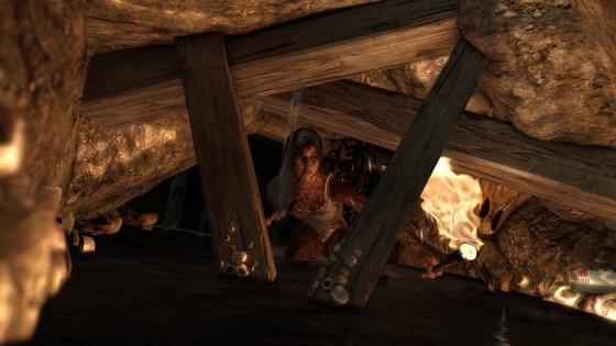 Tomb Raider – #01 – Schiffbrüchig und verschleppt!