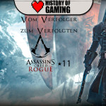Bild zu Assassin's Creed Rogue Folge 11