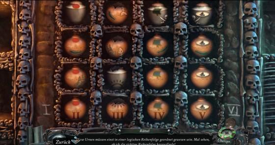 Grauen aus der Tiefe – #12 – Die Frau und der Pirat