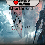 Bild zu Assassin's Creed Rogue Folge 13
