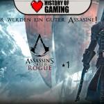 Bild zu Assasin's Creed Folge 1