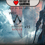 Bild zu Assassin's Creed Rogue Folge 15