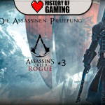 Bild zu Assassin's Creed Rogue Folge 3