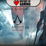 Bild zu Assassin's Creed Rogue Folge 5