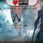 Bild zu Assassin's Creed Rogue Folge 6