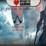 Bild zu Assassin's Creed Rogue Folge 7