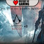 Bild zu Assassin's Creed Rogue Folge 8