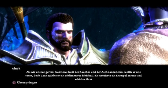 Kingdoms of Amalur – #175 – Gask besiegen