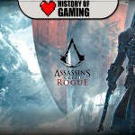 Bild zu Assassin's Creed Rogue Folge 9