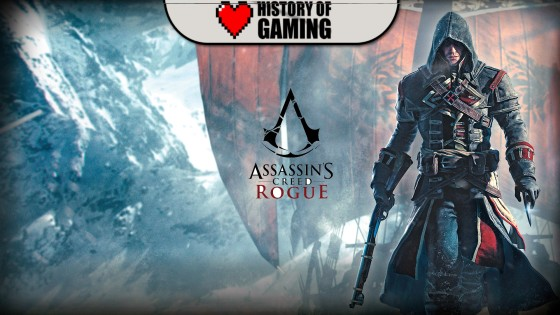 Assassin's Creed Rogue – #9 – Das Schiff braucht mehr BUMS!