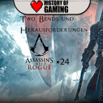 Bild zu Assassin's Creed Rogue Folge 24