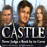 Castle : Never judge a book by its cover