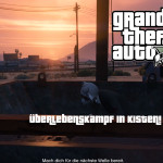 Bild zu Grand Theft Auto Online Folge 11