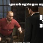 Bild zu Grand Theft Auto Online Folge 13