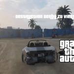 Bild zu Grand Theft Auto Online Folge 17