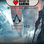 Bild zu Assassin's Creed Rogue Folge 33