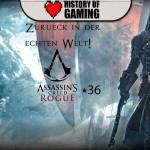 Bild zu Assassin's Creed Rogue Folge 36