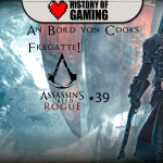 Bild zu Assassin's Creed Rogue Folge 39