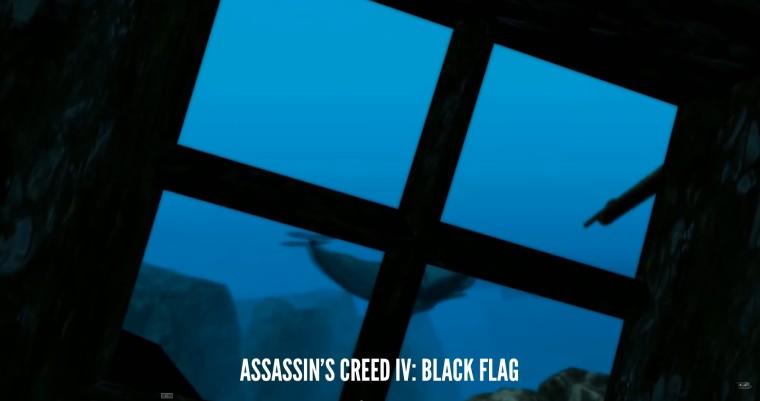 Assassin's Creed Fakten