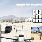 Bild zu Grand Theft Auto Online Folge 33