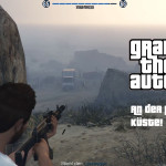 Bild zu Grand Theft Auto Online Folge 39