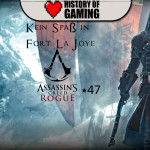 Bild zu Assassin's Creed Rogue Folge 47