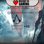 Bild zu Assassin's Creed Rogue Folge 48