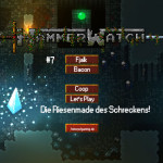Bild zu Hammerwatch Folge 7