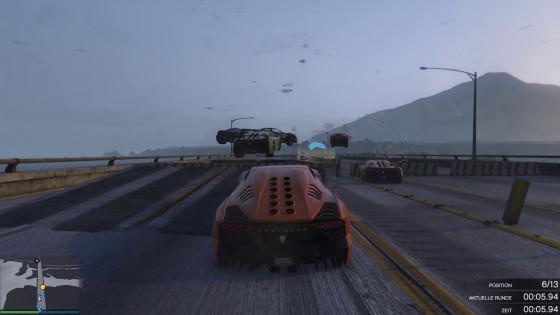 GTA V Online – #40 – Rampen im Multipack!