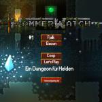 Bild zu Hammerwatch Folge 1