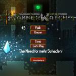 Bild zu Hammerwatch Folge 3