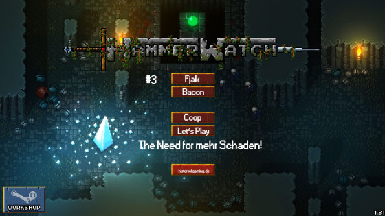 Hammerwatch – #3 – The Need for mehr Schaden!