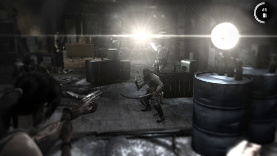 Tomb Raider – #08 – Rata-tatata!