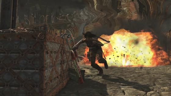 Tomb Raider – #17 – Bombenstimmung!